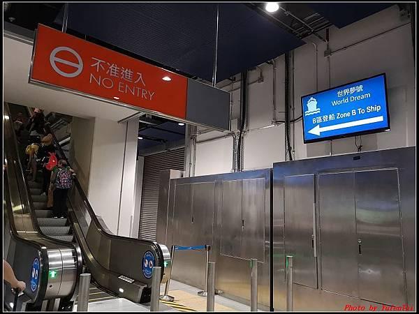 郵輪香港郵輪day2-1啟程0051.jpg