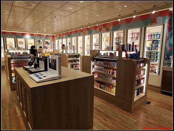 郵輪香港郵輪day2-4樓層0120.jpg