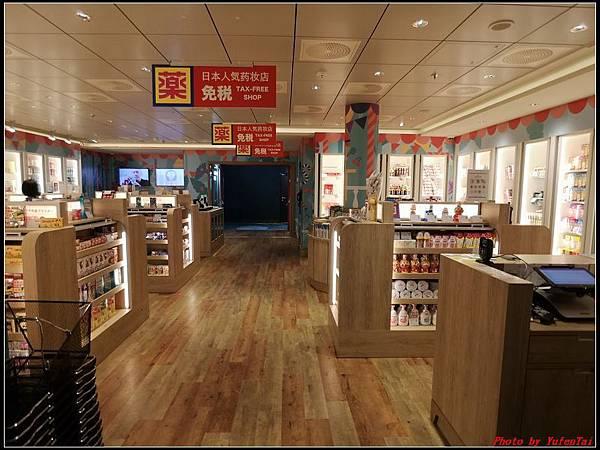 郵輪香港郵輪day2-4樓層0122.jpg