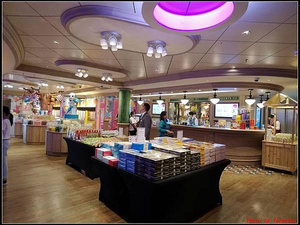郵輪香港郵輪day2-4樓層0131.jpg