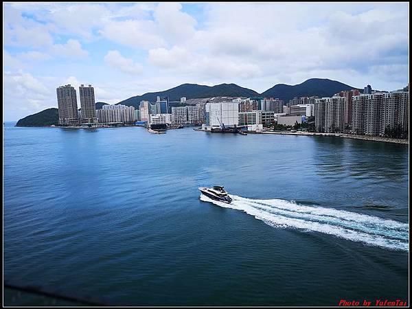 郵輪香港郵輪day2-5啟程0046.jpg