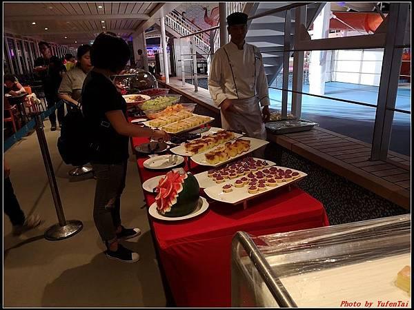 郵輪香港郵輪day2-8晚餐0048.jpg