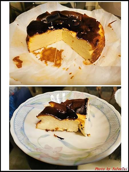 巴斯克起司蛋糕05