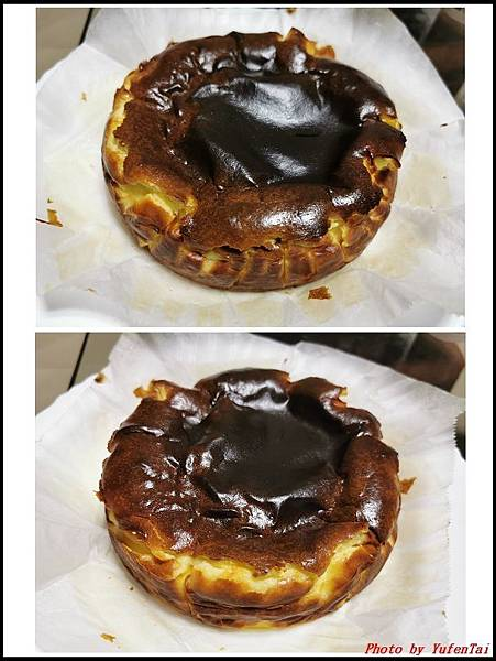 巴斯克起司蛋糕04