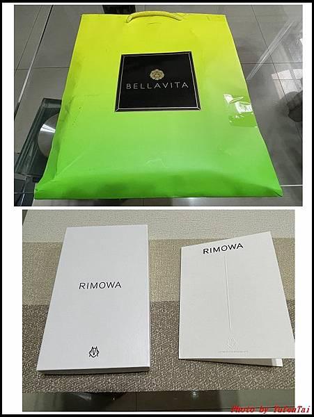RIMOWA 沙漠玫瑰粉手機殼 iPhone12 Pro Max01.jpg