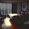 馬尼拉的房間