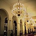 馬尼拉飯店大廳
