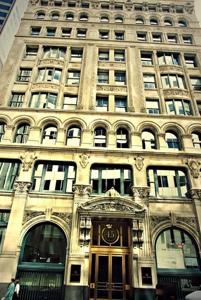 波士頓新古典主義建築