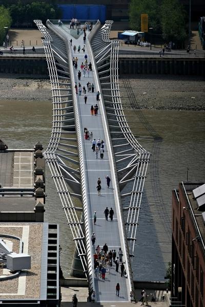 倫敦千禧橋