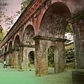 南禪寺的水路閣