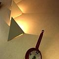咖啡店時鐘