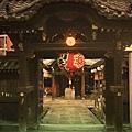 就是會在京都的角落裡發現