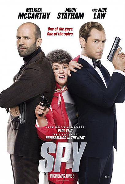 Spy2015_TeaserPoster