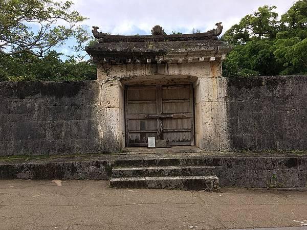 沖繩day1 琉球茶房,首里城,勝連城跡_180601_0103.jpg