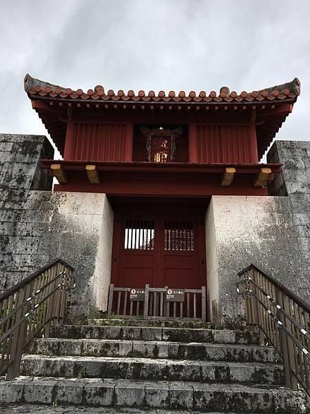 沖繩day1 琉球茶房,首里城,勝連城跡_180601_0106.jpg