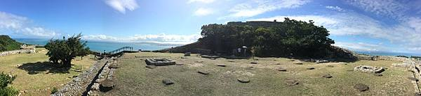 沖繩day1 琉球茶房,首里城,勝連城跡_180601_0092.jpg