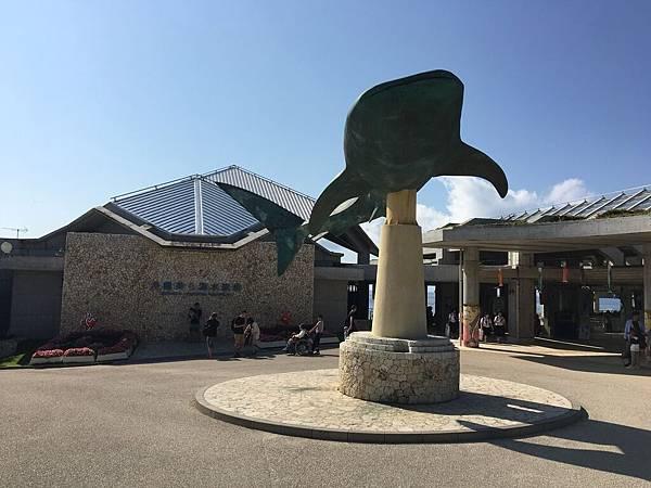 沖繩day2 象鼻石,古宇利島,水族館_180601_0206.jpg