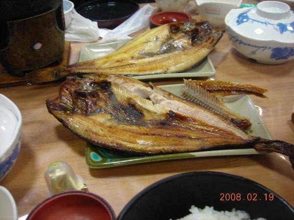 午餐-日式定食