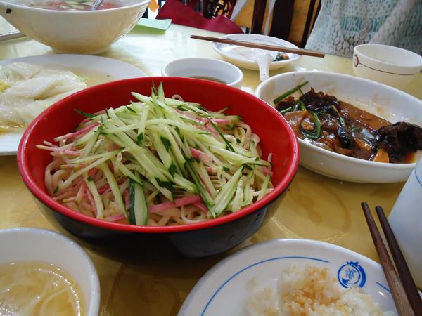 北京炸醬麵