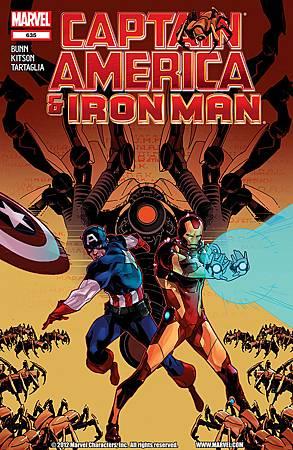 Captain America-Zone- 000