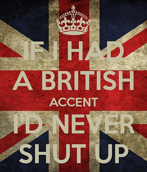 學英文-英國腔