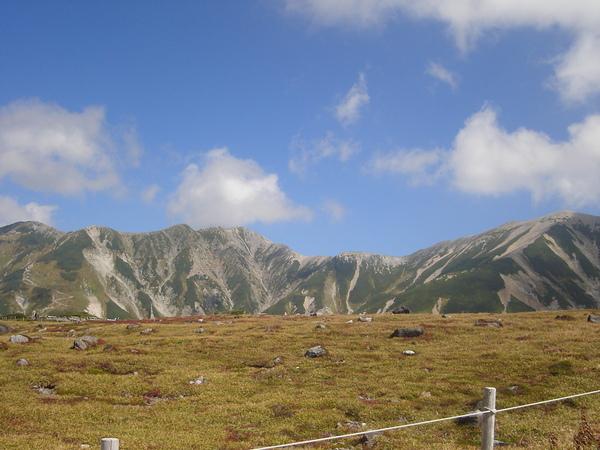 黑布立山1