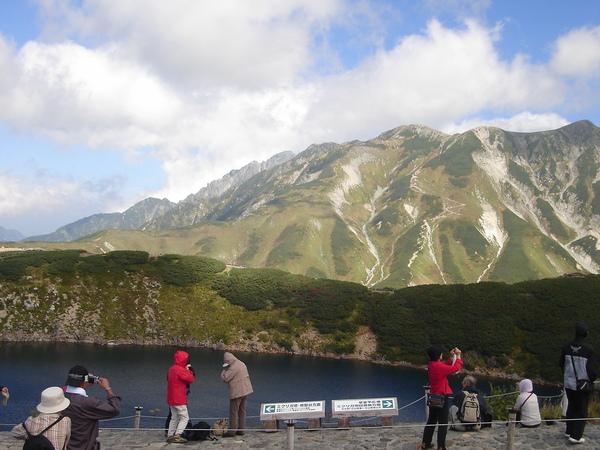 黑布立山4