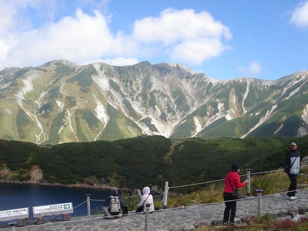 黑布立山5