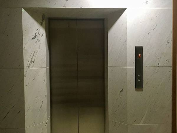 Saigon KIKO Hotel電梯