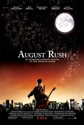 把愛找回來  August Rush