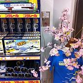 3月12日 九州新幹線さくら号開始營運~都是他的周邊