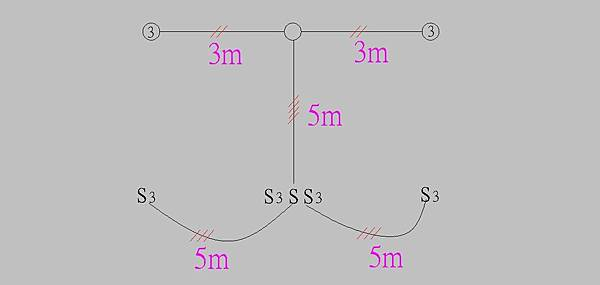 電燈配管6