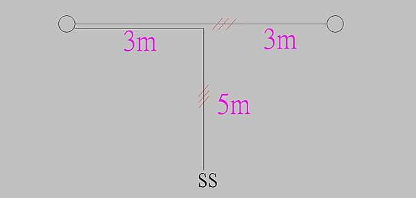 電燈配管1