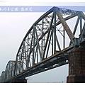 高屏溪河濱公園-舊鐵橋