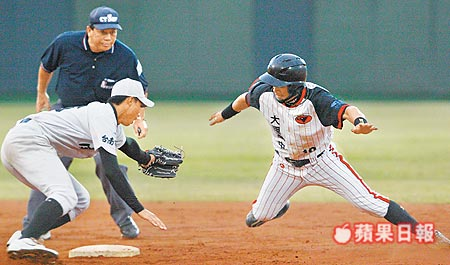 蘋果日報2007.12.19