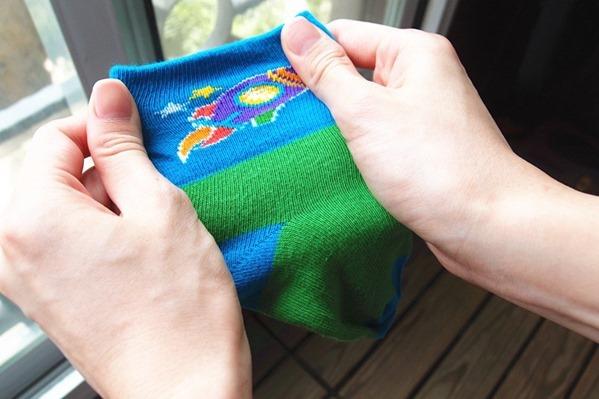 東客集 萊卡襪 童襪 親子襪 (56)