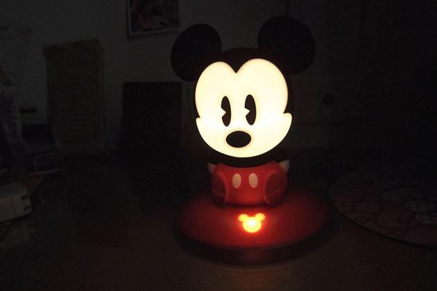 PHILIPS 迪士尼魔法燈