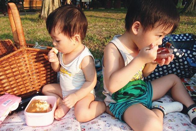 以色列BAOBAO 遊戲/野餐墊
