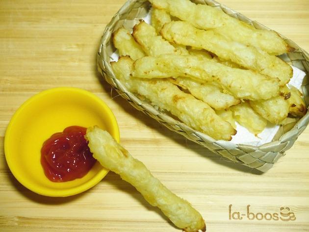P10蛋薯薯 babymoov 寶寶副食品 點心 食譜
