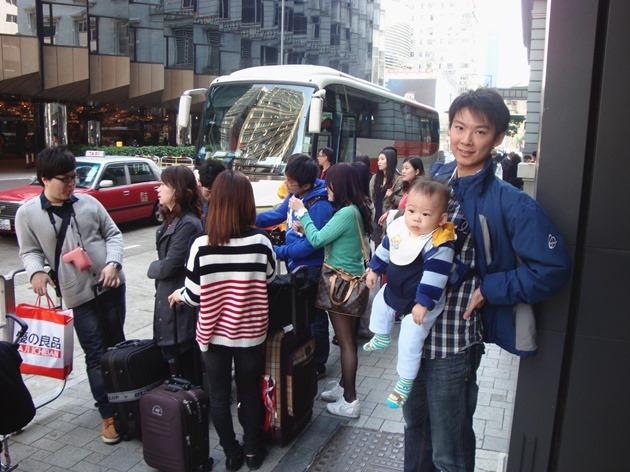 │親子旅行│輕鬆帶孩子趴趴走。用不同的視野看一樣的世界