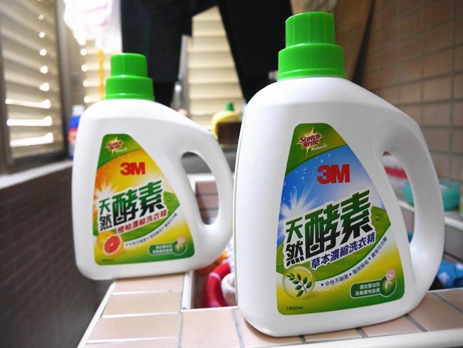 3M天然酵素濃縮洗衣精