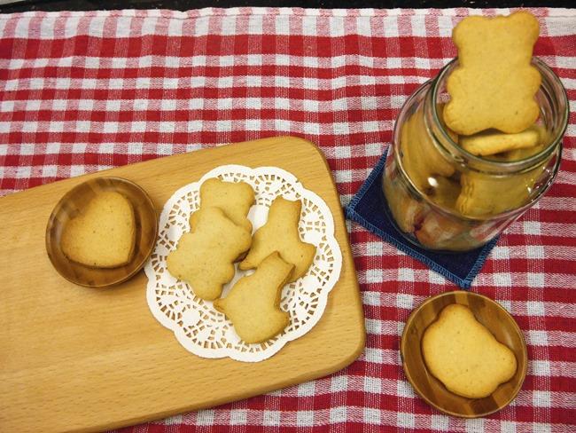 手工餅乾, 點心, 副食品, 寶寶食譜, 下午茶