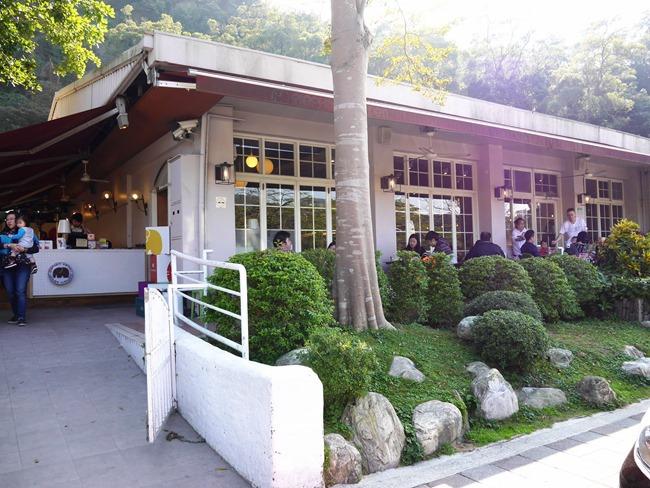 │親子餐廳│內湖 文德站。格林童話湖畔餐廳-象園咖啡Elephant Garden
