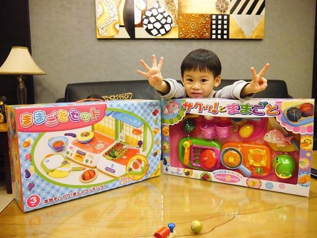 │育兒好好玩│Toyroyal樂雅玩具,善用情境教具越玩越聰明!