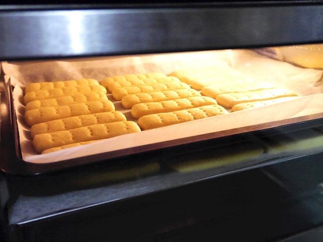 奶酥棒 烘焙食譜 點心 餅乾 副食品 寶寶