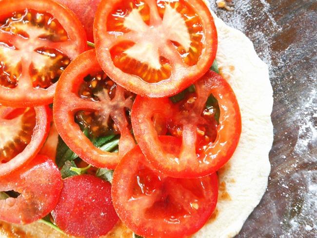 │宜蘭。羅東│親子手工披薩DIY-安平窯烤PIZZA。好吃又好玩