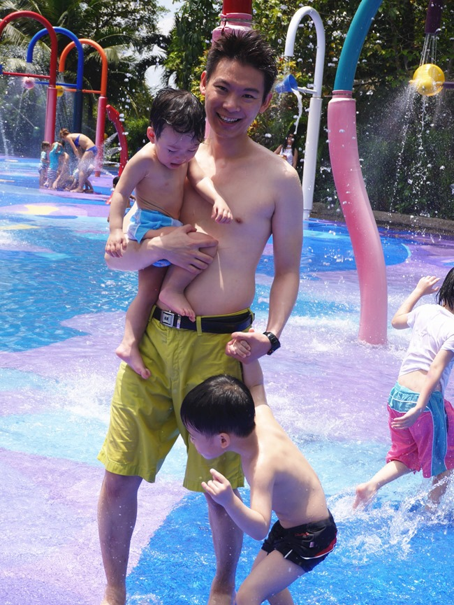 新加坡動物園 親子自由行