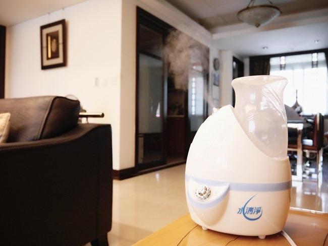 水清淨抗菌液plus+噴霧、水氧霧化機 給孩子一個安全無菌環境。腸病毒、諾羅、流感通通Out!!