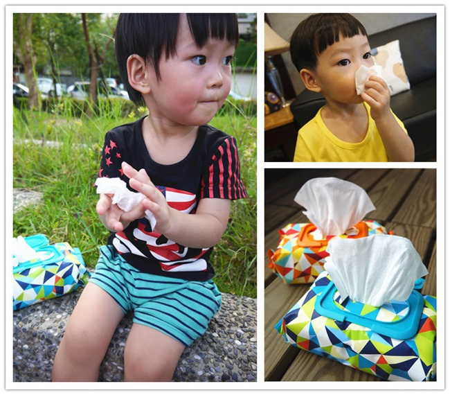 新x鮮x厚。全身能擦拭的「韓國Elprairie艾波兒濕紙巾」。成份透明才能使用安心