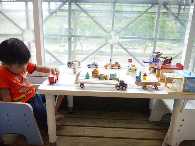 │玩具│澳洲 Click Clack手工木製車 木質車 可拆 組裝